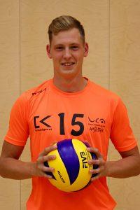15 Niklas Etlinger