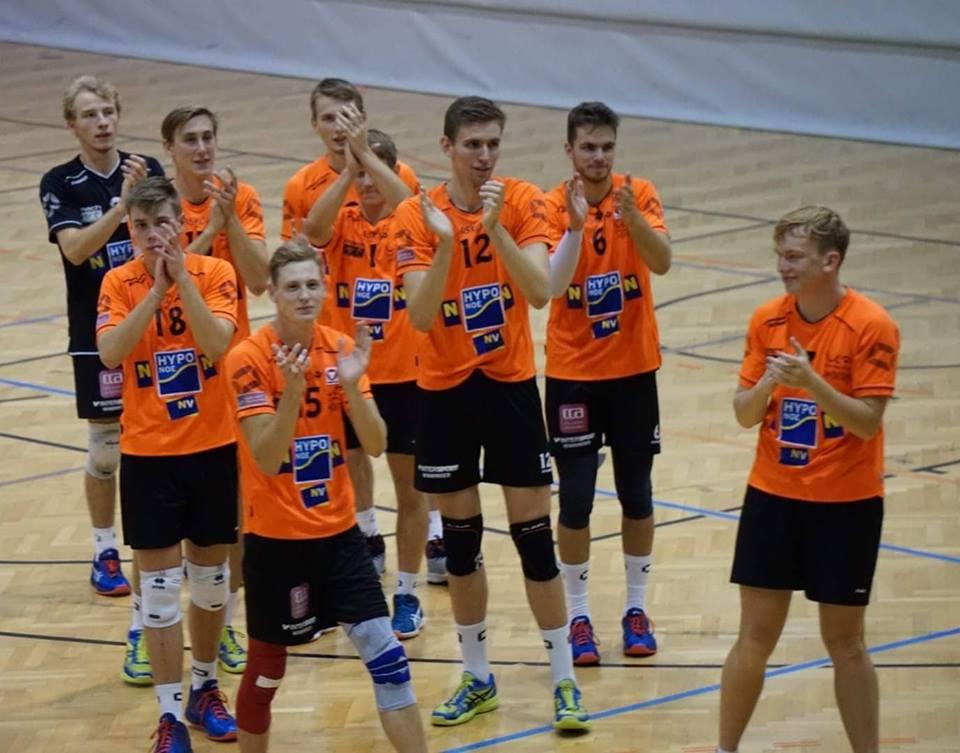 VCA CUP 1ste Runde