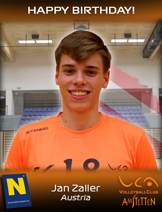 Jan Zaller (AUT)