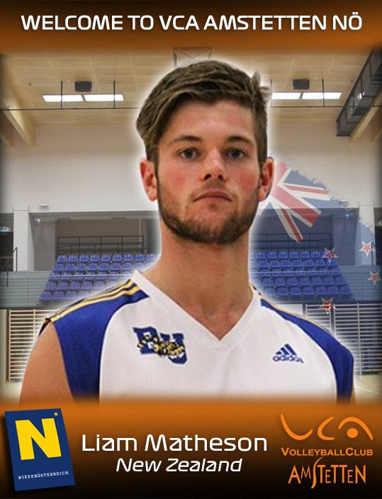Liam Matheson (NZL)