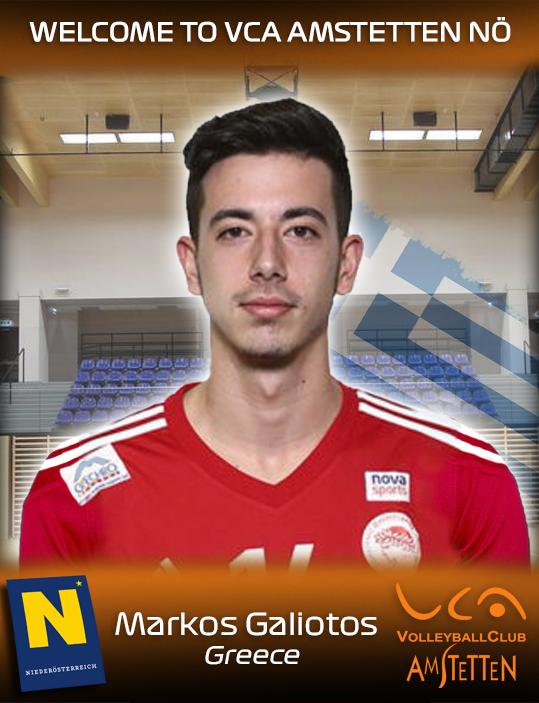 Markos Galiotos (GRE)