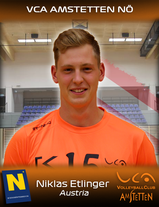 Niklas Etlinger