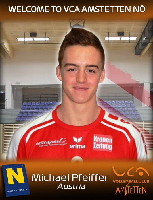 Michael Pfeiffer (AUT)
