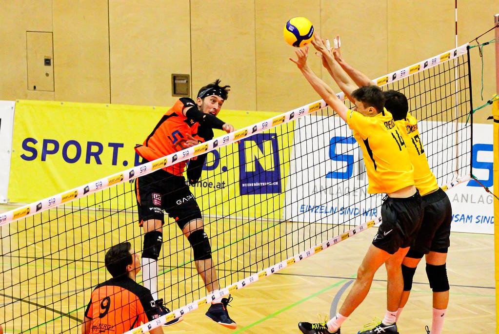 DenizBank AG Volley League Men 2020/21